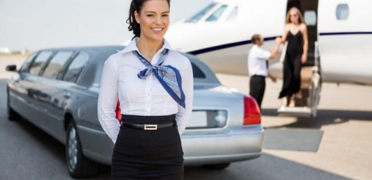 Аренда частного самолета: выбор чартерного оператора