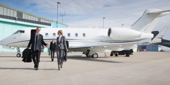 Впервые летите бизнес джетом? Вот, что надо знать