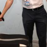 {:ru}В аэропорту Ташкента автоматизировали сканирование багажа