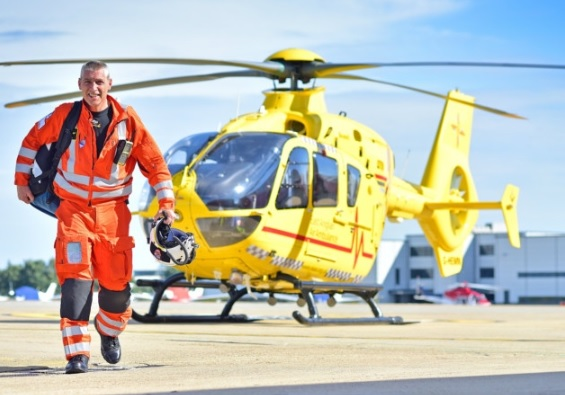 Медицинская авиация: 7 вопросов, которые необходимо задать парамедикам