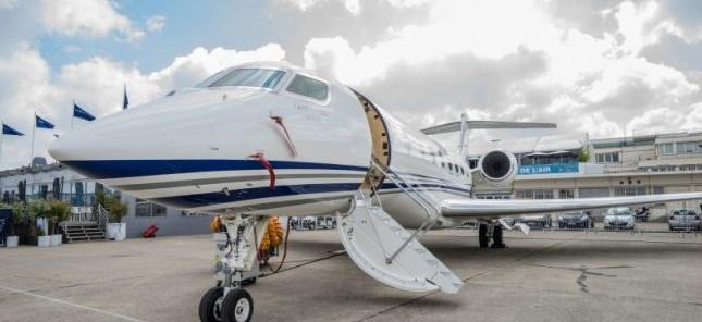 Правила этикета при полете на частном самолете