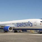 """{:uk}""""Бєлавіа"""" і Uzbekistan Airways домовилися про код-шере на рейсах Мінськ-Ташкент"""