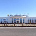 {:uk}В аеропорту Узбекистану вперше введуть режим відкритого неба