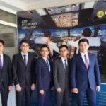 {:it}Compagnia aerea Uzbekistan Airways inizio di auto-formazione dei piloti