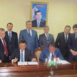 {:bg}Таджикистан и Узбекистан ще се възобнови услуги