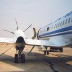{:ru}Узбекистан прекращает производство самолетов марки Ил