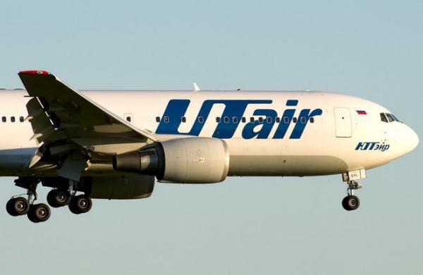 Авиакомпания «ЮТэйр» впервые отправила широкофюзеляжный самолет на техобслуживание в Узбекистан