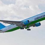 {:ru}Авиакомпания Uzbekistan Airways в первом полугодии незначительно снизила перевозки