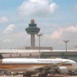 {:ru}Аэропорт Сингапура ждет российских авиаперевозчиков