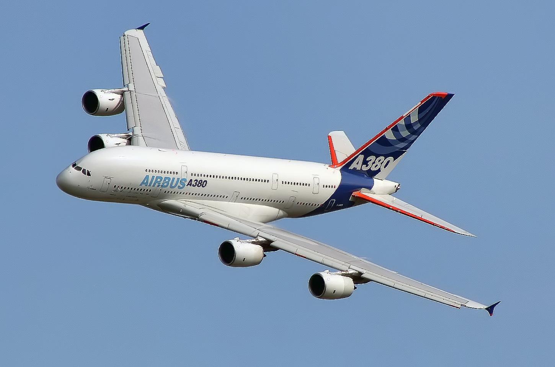 Г. Фори – новый гендиректор авиастроительной империи Airbus