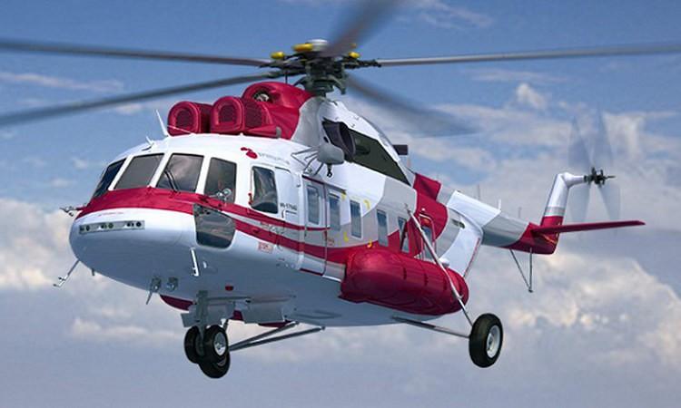 Ми 171А2 — новый российский вертолет