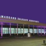 {:ru}В июле аэропорт Самарканда закроют на ремонт