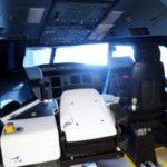 {:ru}Авиакомпания Uzbekistan Airways получила тренажер для A320