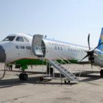 {:ru}Авиакомпания Uzbekistan Airways откажется от эксплуатации самолетов Ил-114-100