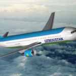 {:ru}Авиакомпания Uzbekistan Airways получила новый самолет Boeing 767-300ER