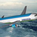 {:uk}Авіакомпанія Uzbekistan Airways отримала новий літак Boeing 767-300ER