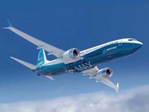 Группа авиакомпаний S7 заказала 11 бортов Boeing-737MAX