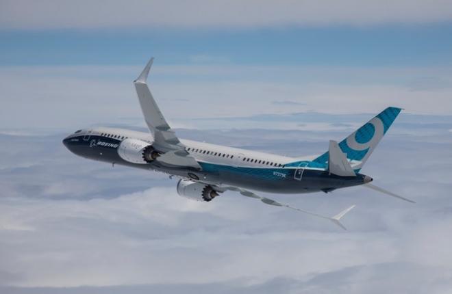 Портфель заказов Boeing достиг 361 единиц авиатехники