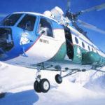 {:mk}Хеликоптер оператор Хеликоптери Узбекистан доби сертификат на операторот