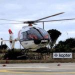 {:ru}Leonardo Helicopters приобретет 100% акцийшвейцарской компании Kopter