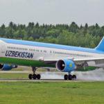 {:da}Uzbekistan Airways købte et full flight simulator Boeing 767