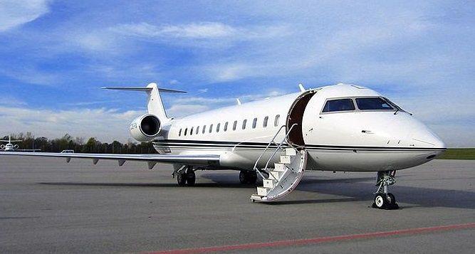 Туристы Узбекистана смогут арендовать самолет