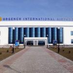 {:ru}В аэропорту Ургенча открылся терминал для вылетающих пассажиров