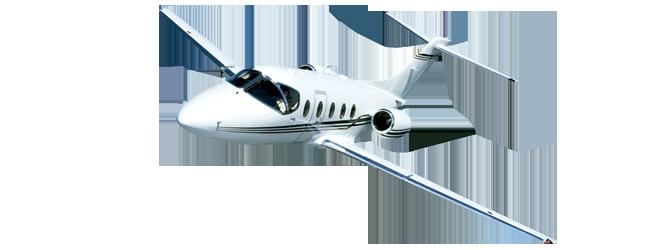Частный самолет — идеальное решение для бизнеса