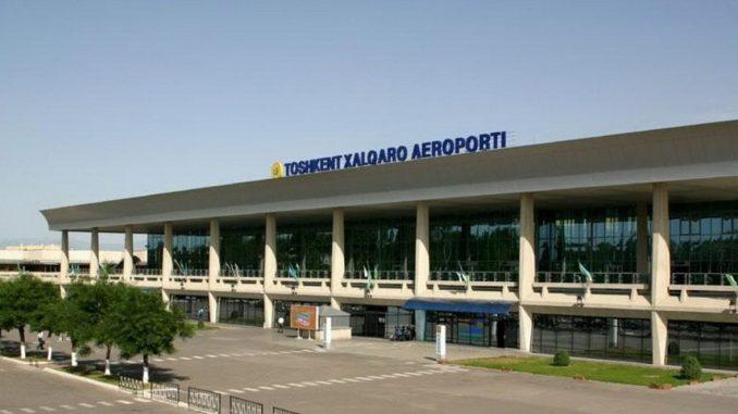 Характеристики аэропорта